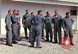 Image of United States airmen Vietnam, 1967, second 33 stock footage video 65675021604
