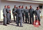 Image of United States airmen Vietnam, 1967, second 34 stock footage video 65675021604