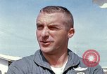 Image of United States airmen Vietnam, 1967, second 53 stock footage video 65675021604