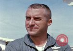 Image of United States airmen Vietnam, 1967, second 56 stock footage video 65675021604