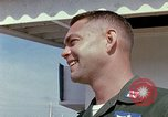 Image of United States airmen Vietnam, 1967, second 59 stock footage video 65675021604