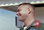 Image of United States airmen Vietnam, 1967, second 60 stock footage video 65675021604