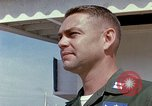 Image of United States airmen Vietnam, 1967, second 61 stock footage video 65675021604