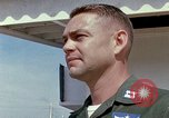 Image of United States airmen Vietnam, 1967, second 62 stock footage video 65675021604