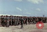 Image of Binh Thuy Air Base Vietnam, 1967, second 7 stock footage video 65675021606