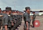 Image of Binh Thuy Air Base Vietnam, 1967, second 26 stock footage video 65675021606