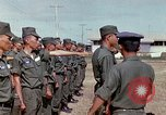 Image of Binh Thuy Air Base Vietnam, 1967, second 27 stock footage video 65675021606