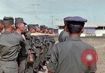 Image of Binh Thuy Air Base Vietnam, 1967, second 30 stock footage video 65675021606