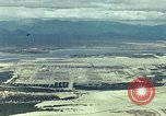 Image of Cam Ranh Air Base Vietnam, 1967, second 6 stock footage video 65675021612