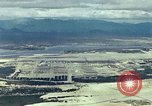 Image of Cam Ranh Air Base Vietnam, 1967, second 9 stock footage video 65675021612