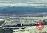 Image of Cam Ranh Air Base Vietnam, 1967, second 10 stock footage video 65675021612
