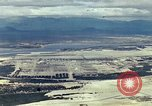 Image of Cam Ranh Air Base Vietnam, 1967, second 12 stock footage video 65675021612
