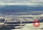 Image of Cam Ranh Air Base Vietnam, 1967, second 14 stock footage video 65675021612