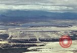 Image of Cam Ranh Air Base Vietnam, 1967, second 16 stock footage video 65675021612