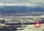 Image of Cam Ranh Air Base Vietnam, 1967, second 17 stock footage video 65675021612