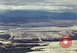 Image of Cam Ranh Air Base Vietnam, 1967, second 18 stock footage video 65675021612