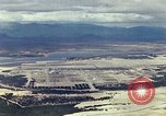Image of Cam Ranh Air Base Vietnam, 1967, second 21 stock footage video 65675021612
