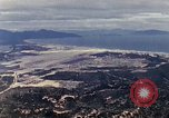 Image of Cam Ranh Air Base Vietnam, 1967, second 36 stock footage video 65675021612