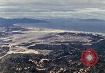 Image of Cam Ranh Air Base Vietnam, 1967, second 39 stock footage video 65675021612