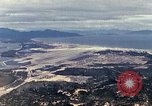 Image of Cam Ranh Air Base Vietnam, 1967, second 41 stock footage video 65675021612