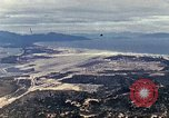 Image of Cam Ranh Air Base Vietnam, 1967, second 42 stock footage video 65675021612