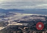 Image of Cam Ranh Air Base Vietnam, 1967, second 43 stock footage video 65675021612