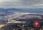 Image of Cam Ranh Air Base Vietnam, 1967, second 44 stock footage video 65675021612