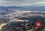 Image of Cam Ranh Air Base Vietnam, 1967, second 48 stock footage video 65675021612