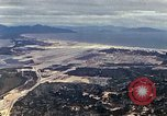 Image of Cam Ranh Air Base Vietnam, 1967, second 56 stock footage video 65675021612