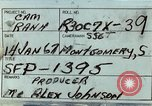 Image of Cam Ranh Air Base Vietnam, 1967, second 5 stock footage video 65675021614