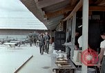 Image of Cam Ranh Air Base Vietnam, 1967, second 28 stock footage video 65675021614