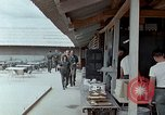 Image of Cam Ranh Air Base Vietnam, 1967, second 29 stock footage video 65675021614