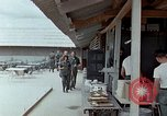 Image of Cam Ranh Air Base Vietnam, 1967, second 30 stock footage video 65675021614