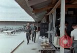 Image of Cam Ranh Air Base Vietnam, 1967, second 31 stock footage video 65675021614