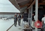 Image of Cam Ranh Air Base Vietnam, 1967, second 32 stock footage video 65675021614