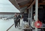Image of Cam Ranh Air Base Vietnam, 1967, second 33 stock footage video 65675021614