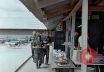 Image of Cam Ranh Air Base Vietnam, 1967, second 34 stock footage video 65675021614