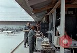 Image of Cam Ranh Air Base Vietnam, 1967, second 36 stock footage video 65675021614