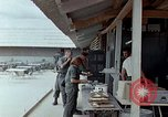 Image of Cam Ranh Air Base Vietnam, 1967, second 37 stock footage video 65675021614