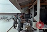 Image of Cam Ranh Air Base Vietnam, 1967, second 39 stock footage video 65675021614