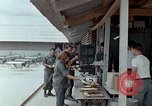 Image of Cam Ranh Air Base Vietnam, 1967, second 42 stock footage video 65675021614