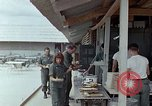 Image of Cam Ranh Air Base Vietnam, 1967, second 43 stock footage video 65675021614