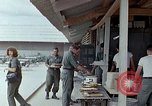 Image of Cam Ranh Air Base Vietnam, 1967, second 45 stock footage video 65675021614