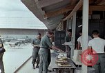 Image of Cam Ranh Air Base Vietnam, 1967, second 46 stock footage video 65675021614