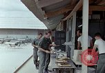 Image of Cam Ranh Air Base Vietnam, 1967, second 47 stock footage video 65675021614