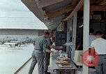 Image of Cam Ranh Air Base Vietnam, 1967, second 48 stock footage video 65675021614
