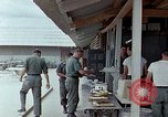 Image of Cam Ranh Air Base Vietnam, 1967, second 50 stock footage video 65675021614