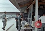 Image of Cam Ranh Air Base Vietnam, 1967, second 51 stock footage video 65675021614