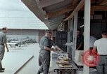 Image of Cam Ranh Air Base Vietnam, 1967, second 52 stock footage video 65675021614