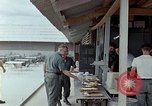 Image of Cam Ranh Air Base Vietnam, 1967, second 53 stock footage video 65675021614